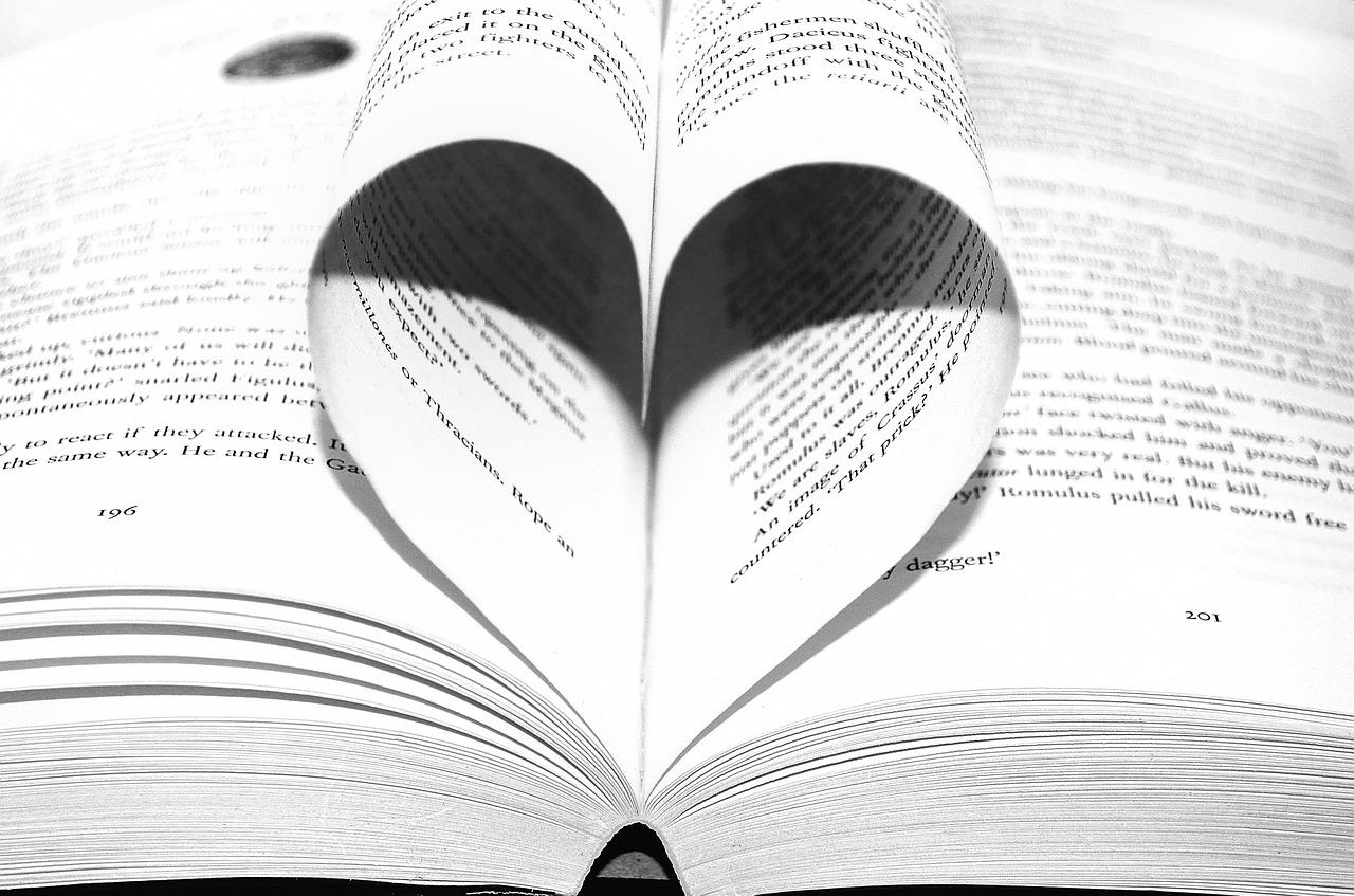 le più belle frasi d'amore