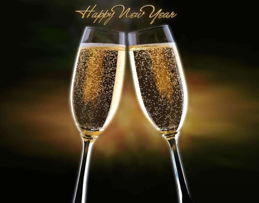 frasi buon anno - auguri di buon anno