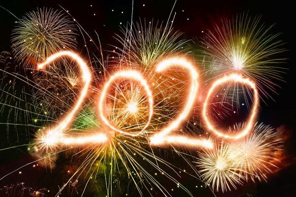auguri di buon 2020