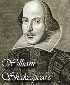 frasi shakespeare