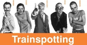 trainspotting frasi