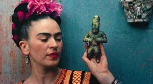 poesie di frida kahlo