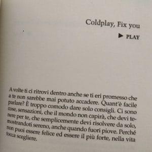 coldplay frasi