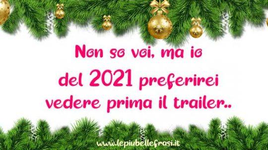 auguri buon anno covid 2021